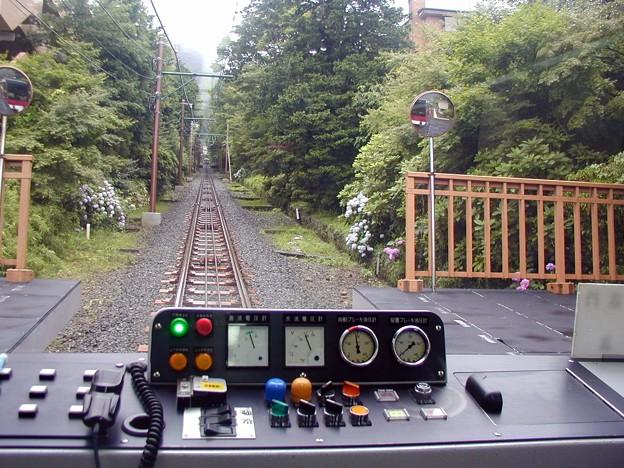 箱根登山鉄道 #3