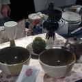 2006年 陶芸スクール展