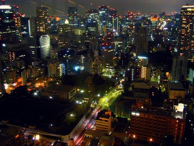 東京タワー #16