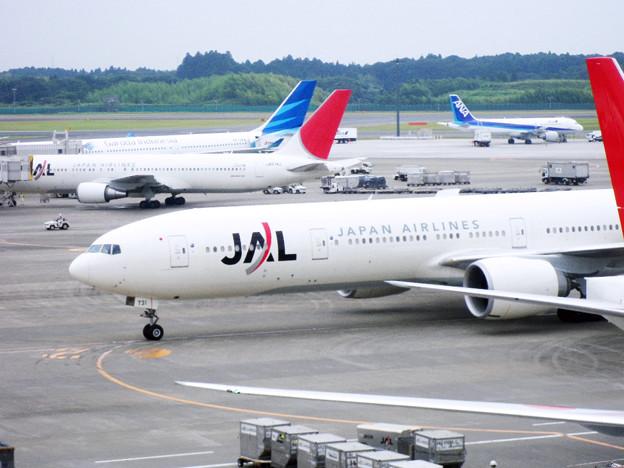 成田空港 #1