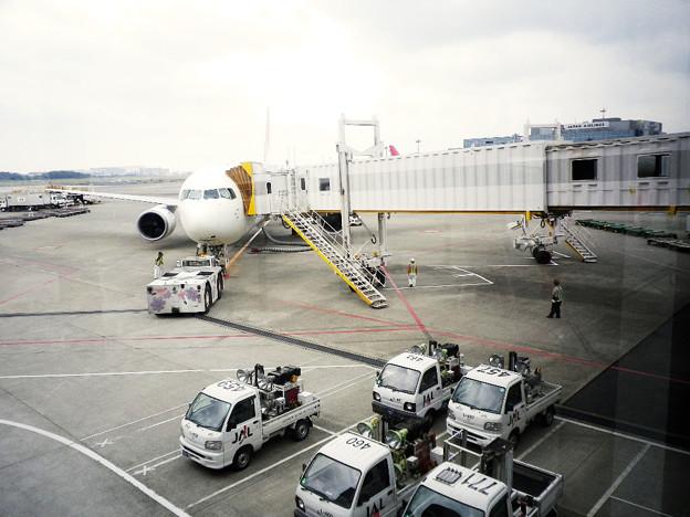 成田空港 #4
