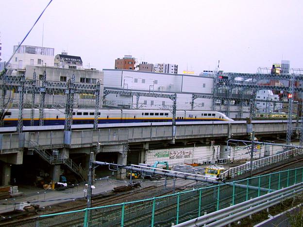 田端駅 #2