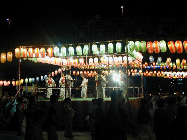盆踊り #5