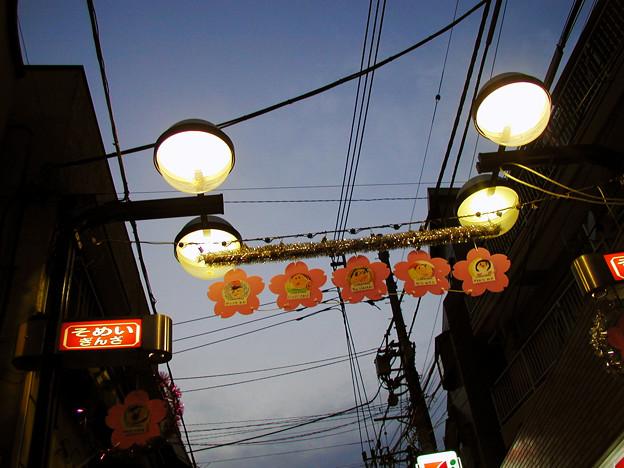 染井銀座商店街 #5
