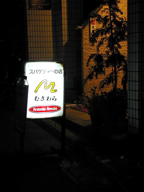 駒込アザレア通り商店街 #3