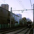 Photos: 都電 三ノ輪橋駅 #1