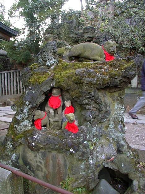 根津神社 #5