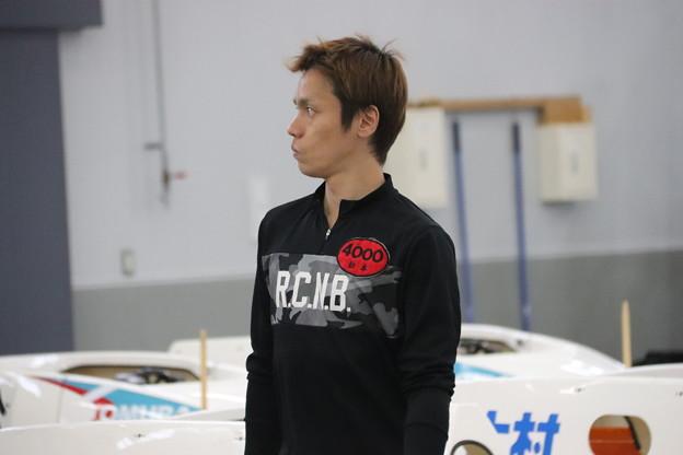 GW特選レース スポーツ報知杯