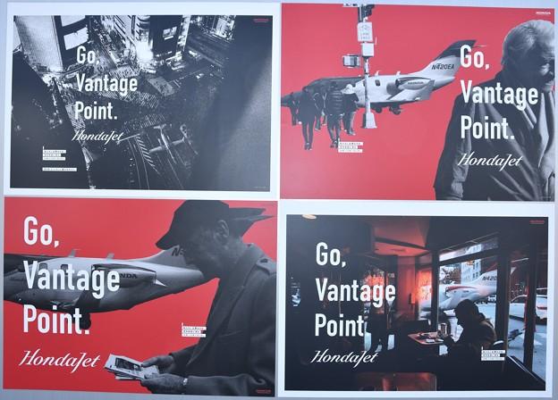 Go,Vantage Point