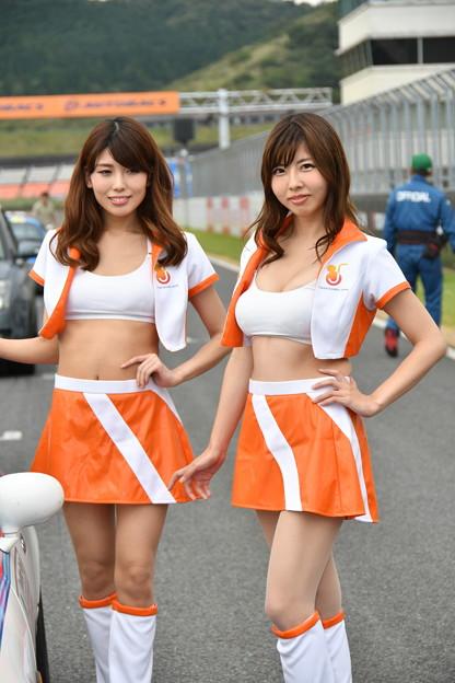 liquor business Japan racequeen