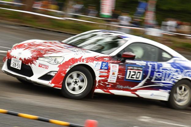 JT-Racing 86