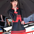 YOKOHAMA Promotional models
