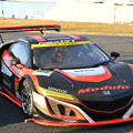 Photos: Modulo KENWOOD NSX GT3