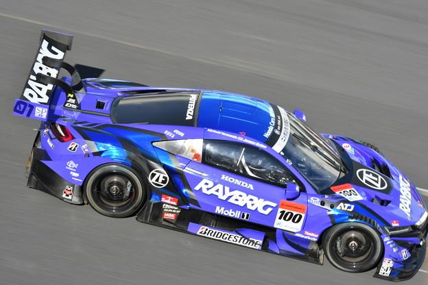 Photos: RAYBRIG NSX-GT