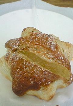 紅茶と林檎のパイ(2007年)