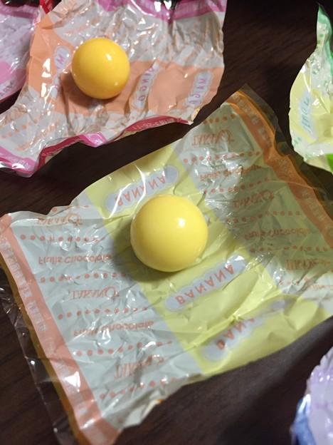 新宿高野のフルーツチョコレート13