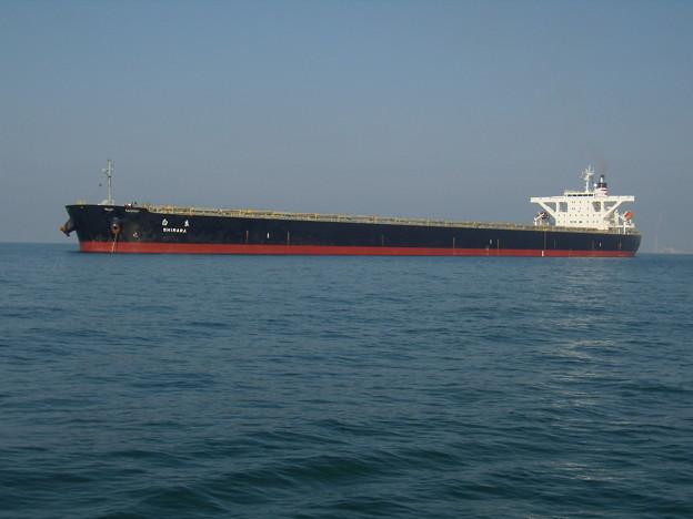 Bulk carrier - SHIRARA