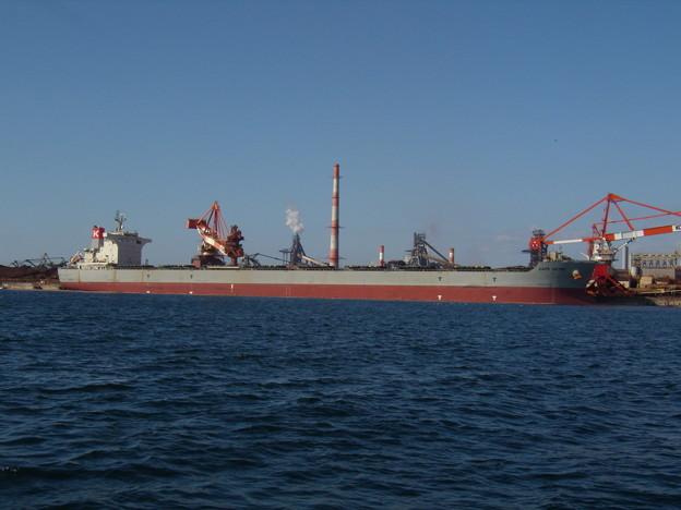 Bulk carrier - CAPE ASTER