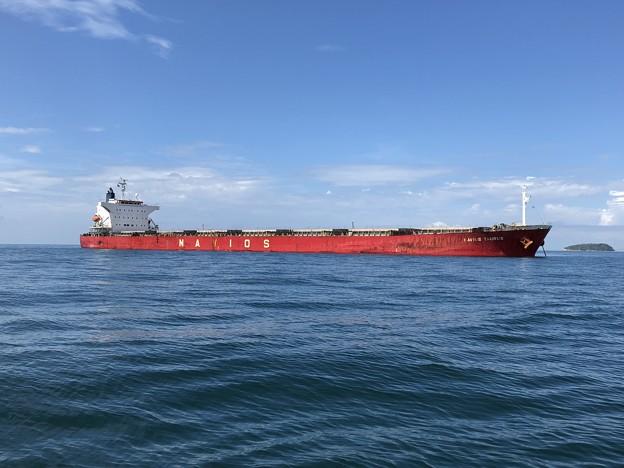 Bulk carrier - NAVIOS TAURUS