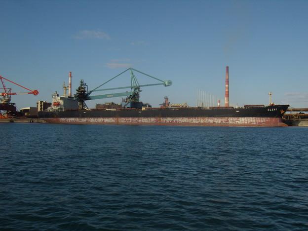 Bulk carrier - ELENI