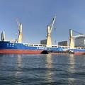 Cargo ship DA YU XIA