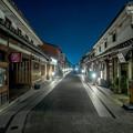 倉敷夜間景観照明(2)