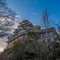Photos: 岡山城(2)