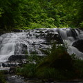 Photos: 澱河滝 二の滝