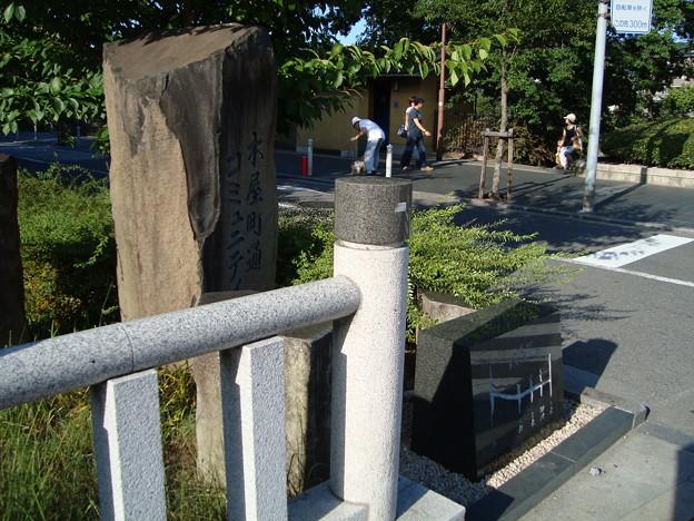 091.鴨川沿いを歩く(7)