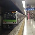 Photos: 都営新宿線新宿駅5番線 都営10-360F各停本八幡行き前方確認