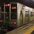 Photos: 京王線桜上水駅4番線 都営新宿線10-280F各停本八幡行き
