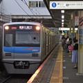 Photos: 京成押上線立石駅1番線 京成3051F普通三崎口行き進入