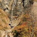 ふくべの大滝