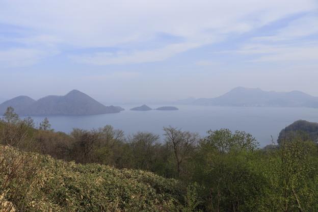 Photos: 洞爺湖