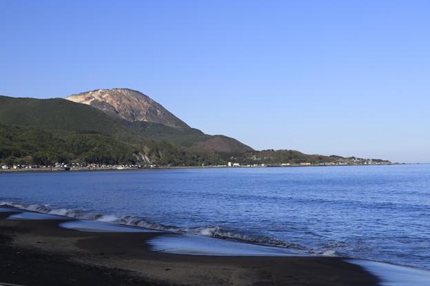 写真: 恵山海浜公園
