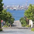 Photos: 八幡坂