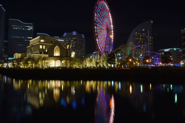 Photos: みなとみらい(5)