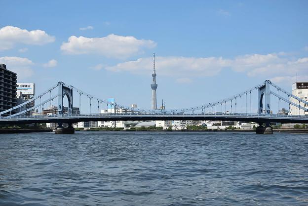 清洲橋 (2)