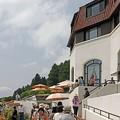 Photos: 初夏の山のホテル