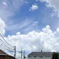 Photos: 空