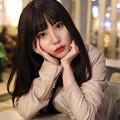 Photos: 黄昏時