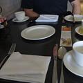 Photos: breakfast