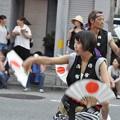 Photos: せり込み蝶六