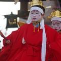 Photos: 越中の稚児舞