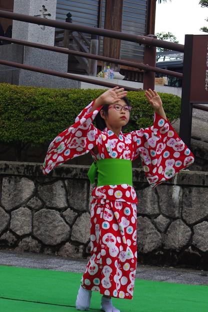 Photos: 伝統