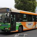 Photos: 都営バスD-H216