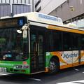 Photos: 都営バスY-S126