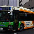 Photos: 都営バスY-D365