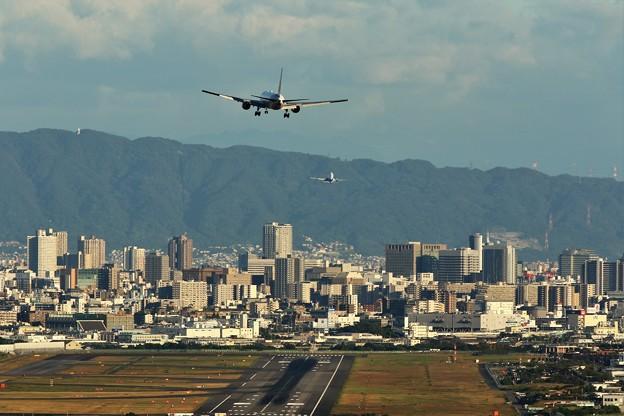 Departure&Arrival