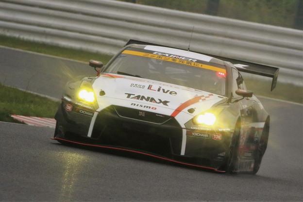 TANAX GT300